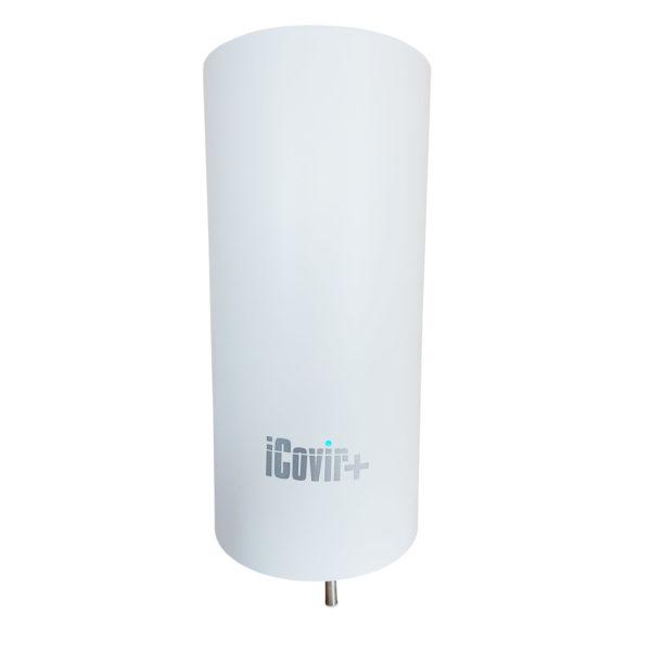 iCovir plus UVC-Luftreiniger